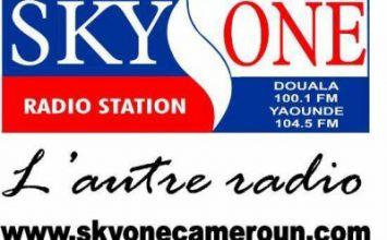 Polimètre sur Sky one radio