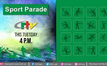 Sports parades