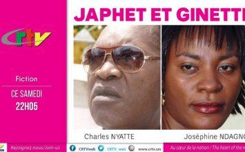 Japhet et Ginette