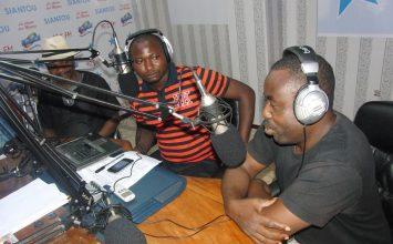 Zappresse Radio Siantou
