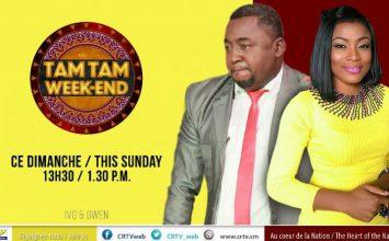 Tam-Tam Weekend