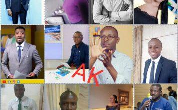 Mon top 10 des jeunes journalistes camerounais sur qui il faudra compter dans l'avenir