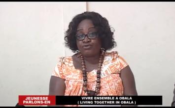 Michèle Ngoumou