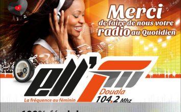 ELL'FM Radio