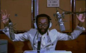 Devoir de mémoire : Daniel Zock A Mbassa, l'as du micro