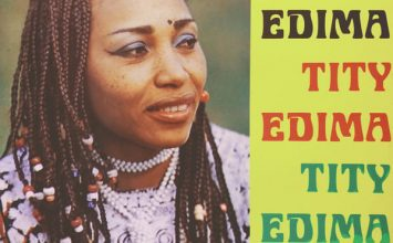 Tity Edima