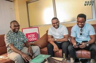 Du nouveau chez ABK Radio