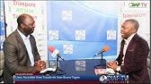 Accusé par Atanga Nji , Haman Mana réagi sur Diaf radio.
