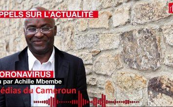 Coronavirus – Achile Mbembe : « L»humanité doit régler ses relations avec le reste du vivant »