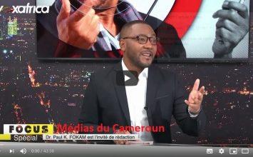 Cameroun : un modèle de démocratie régressive