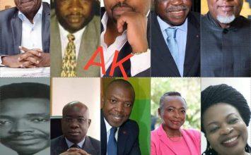 Mon top 10 de quelques grands journalistes Camerounais