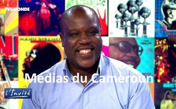 Michel DIBANGO (le fils de Manu) : « Papa est parti très brutalement »