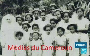 Arrachées à leurs mère à l'époque du Congo belge, des métisses demandent réparation à l'État