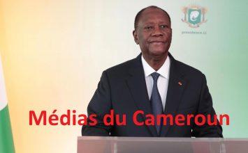L'AFRIQUE EN DÉBAT (La candidature de Ouattara est-elle constitutionnelle?) DU 09 AOÛT 2020