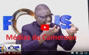 FOCUS : RETOUR DE DJEUKAM TCHAMENI SUR LA SCÈNE POLITIQUE, MESSI OU OPPORTUNISTE ?