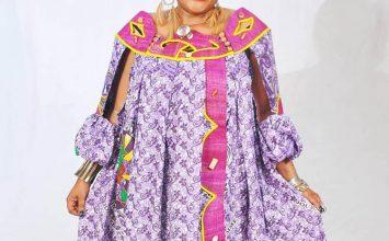 Solange Aïcha : La princesse du Micro