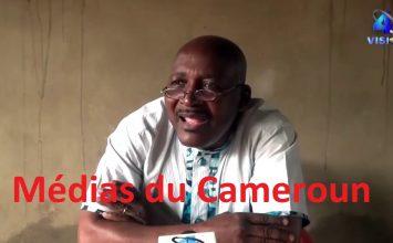 LES RITES DE VEUVAGE REGION DU CENTRE CAMEROUN VISION4 TV