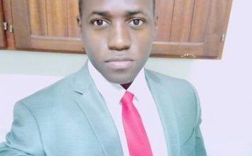 Cédrick Noufélé