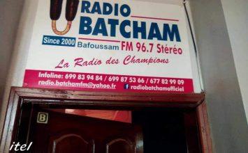 Radio Batcham