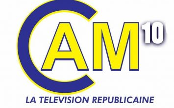 CAM 10 TV la nouvelle chaine de télévision Républicaine
