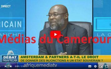 CAMEROUN /CRISE ANGLOPHONE : ÉTAT DES LIEUX UN AN APRÈS LE GRAND DIALOGUE NATIONAL