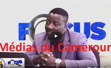 FOCUS : SAMUEL DIEUDONNÉ MOTH «Notre Code Électoral Est L'un Des Meilleurs Au Monde»