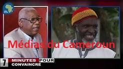 #7Min/ Cyrille Sam Mbaka UDC : l'après divorce