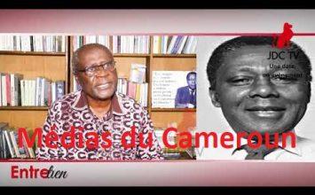 Ambroise KOM : MONGO BETI nous a montré le chemin !