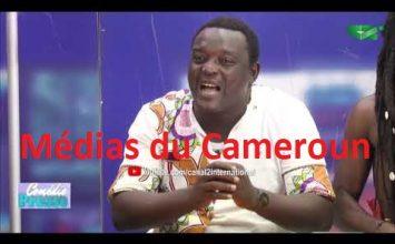 RENTREE SCOLAIRE AU CAMEROUN: La galère fait plus peur que le CORONA (COMEDIE PRESSE du 06/10/2020)