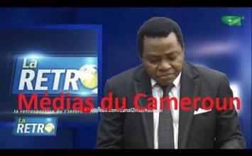 Rétrospective du Dimanche 11/10/2020 – Canal 2 international