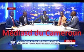 ÉQUINOXE SOIR DU MARDI 20 OCTOBRE 2020 – ÉQUINOXE TV