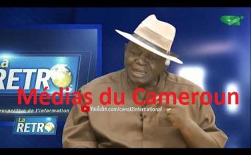 Rétrospective du Dimanche 18/10/2020 – Canal 2 international
