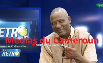 Rétrospective du Dimanche 04/10/2020 – Canal 2 international