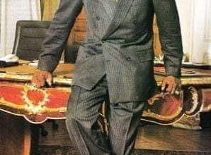 Blaise Pascal Talla, le Camerounais qui côtoyait les Chefs d'État du monde entier
